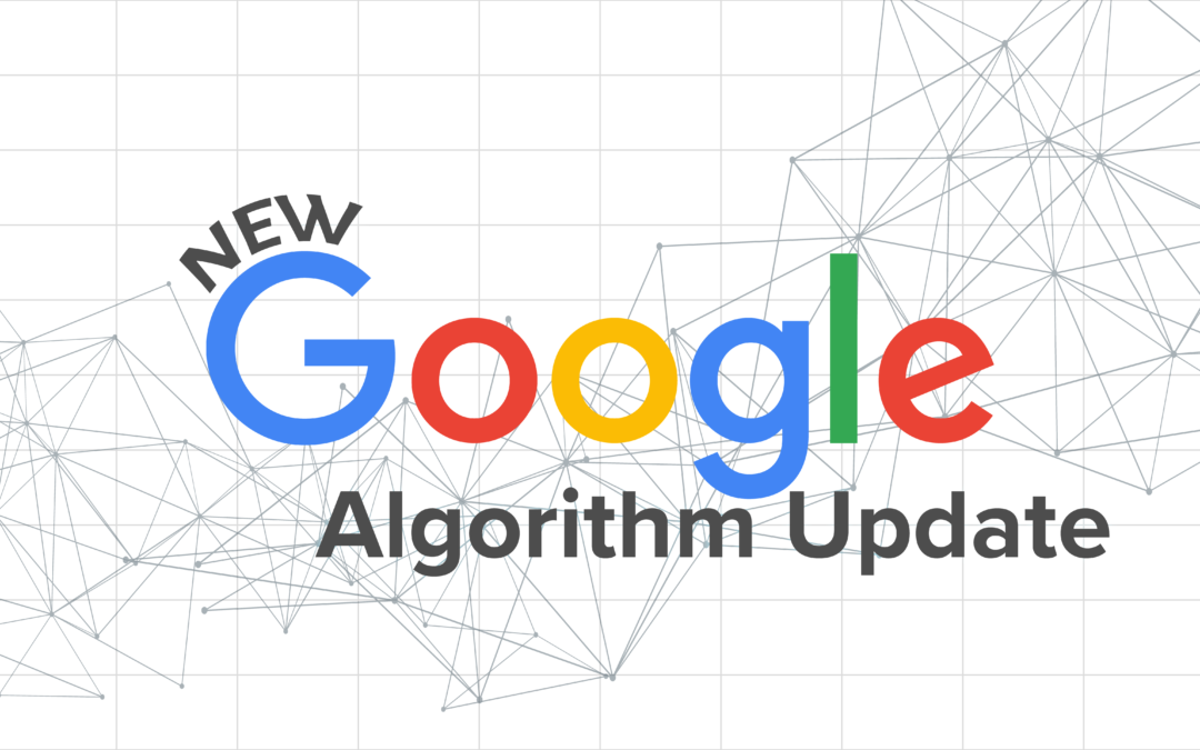 List of Google Algorithm Updates History