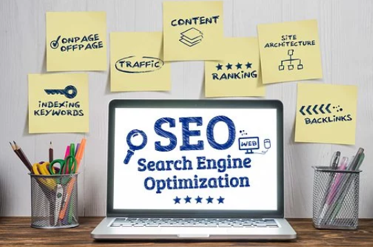 Search Engine Optimization PPT 2021
