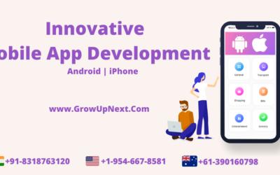 Mobile App Development Company Kanpur India