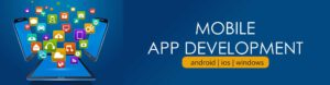 Mobile Application Development Kanpur