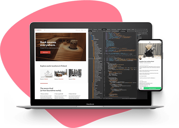 website customization 1